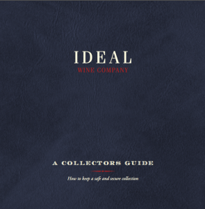 Ideal Wine Company Collectors Guide