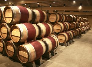 Wine Barrels - Ideal Wine Company