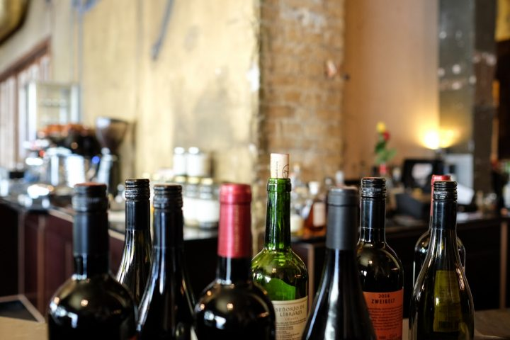 Choosing the best wines for Easter