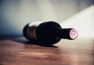 Ideal Wine Company autumn wine