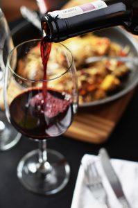 Ideal Wine Company leftover wine