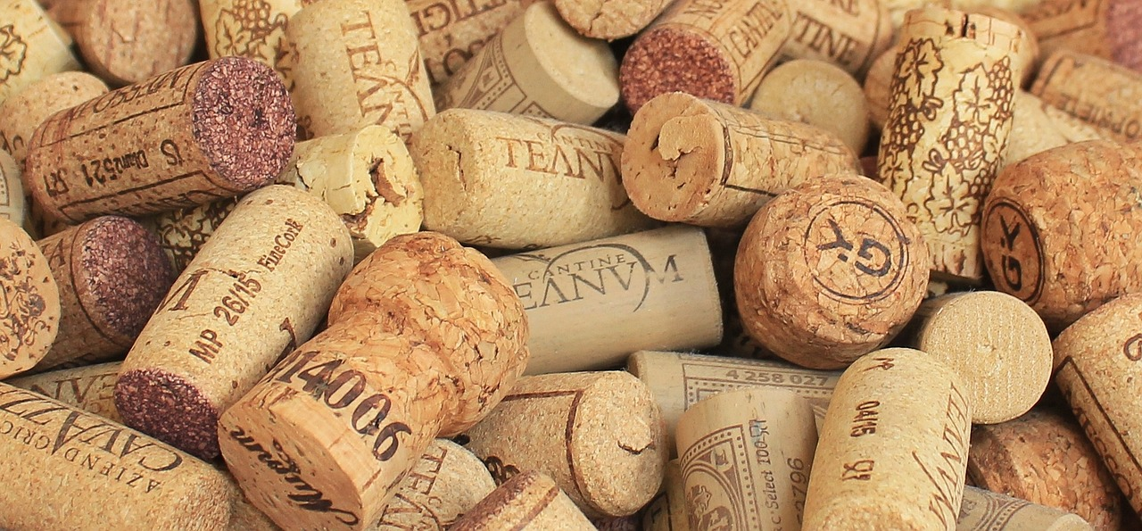 Ideal Wine - Cork 2