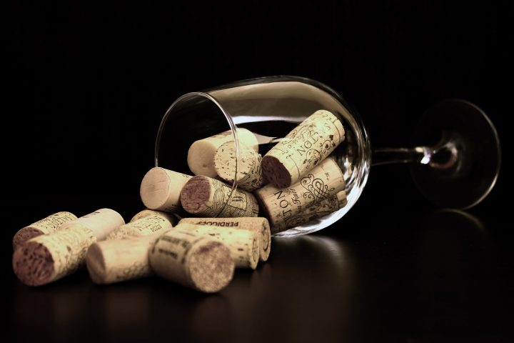 Ideal Wine - Cork