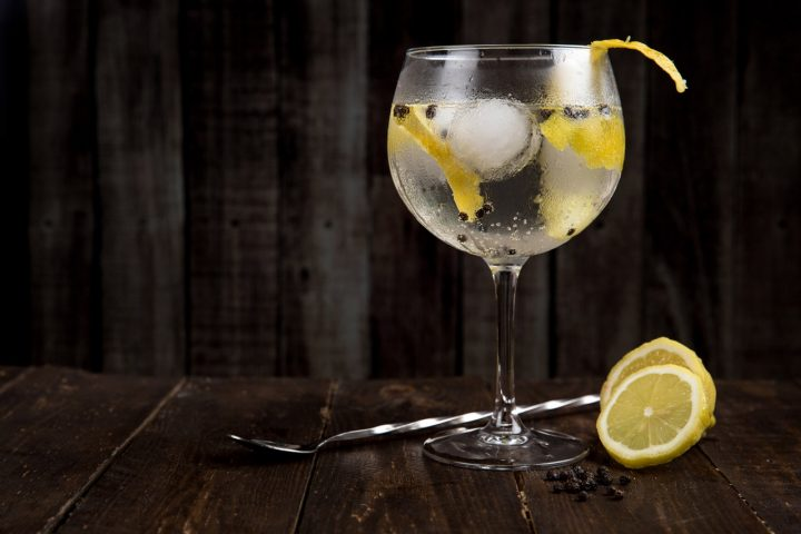 Which wines are best for gin lovers
