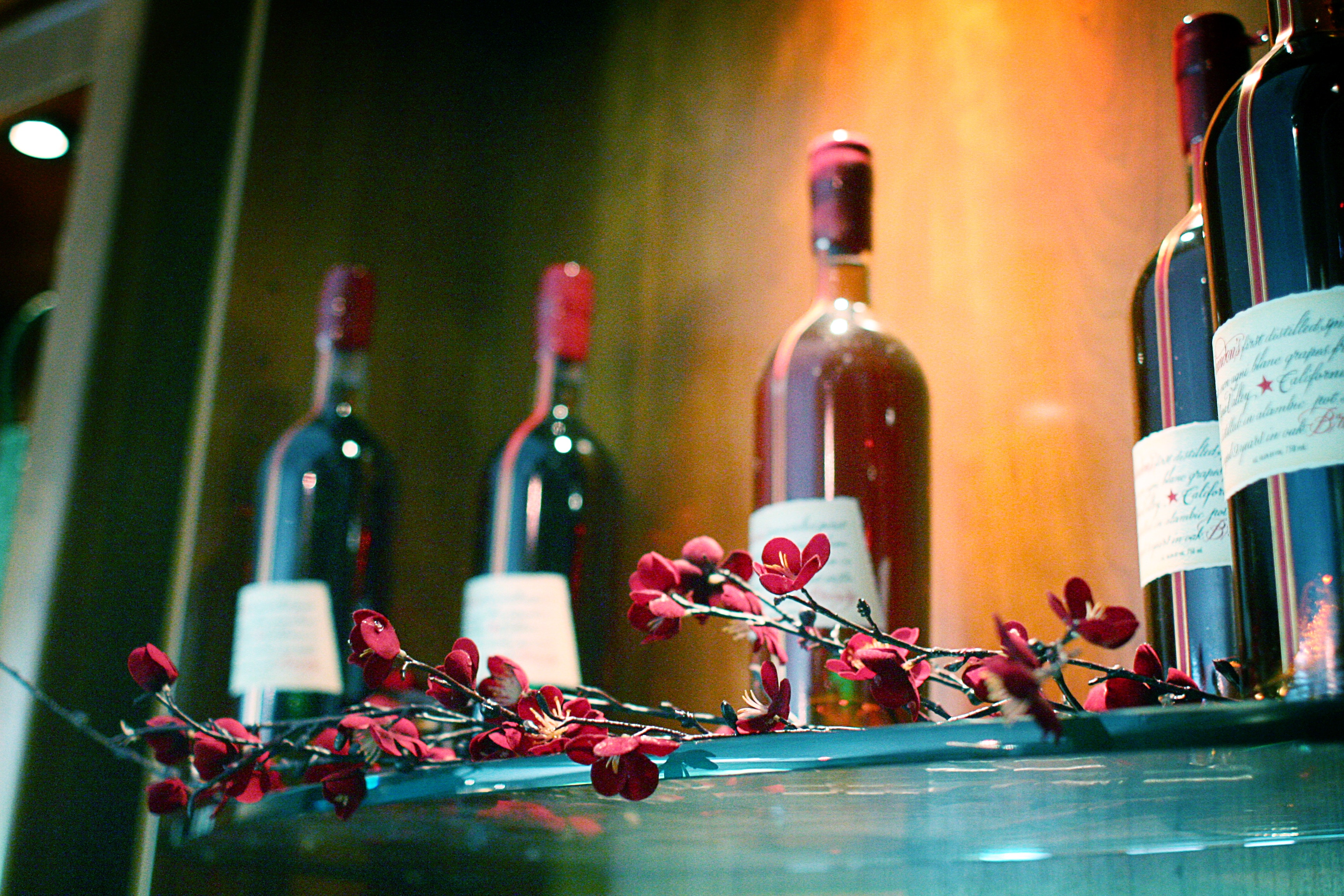 The future of the UK\'s wine industry looks rosy - Ideal Wine Company ...