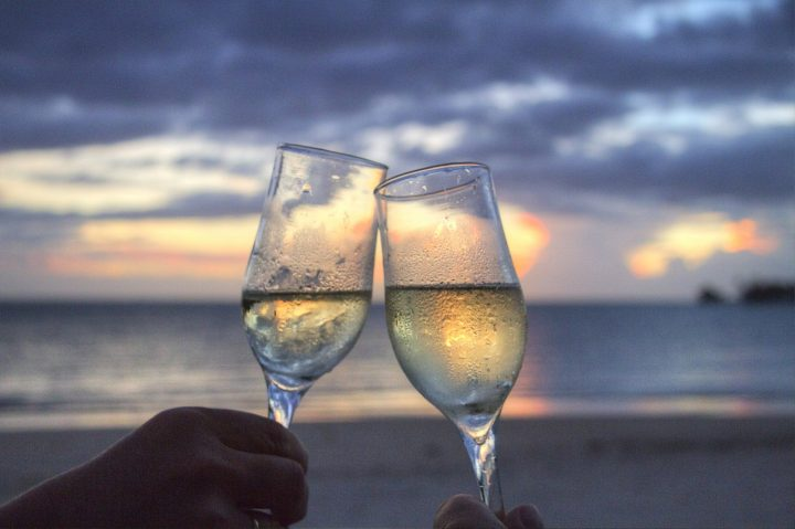 Why investors should back English sparkling wine