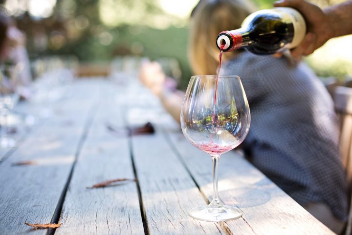 Wines to enjoy this autumn, no matter the weather