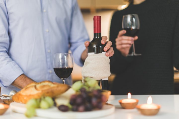 Research says red wine is good for your health – here's why