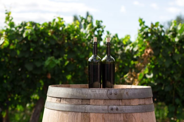 After a bumper 2018, global wine production falls in 2019