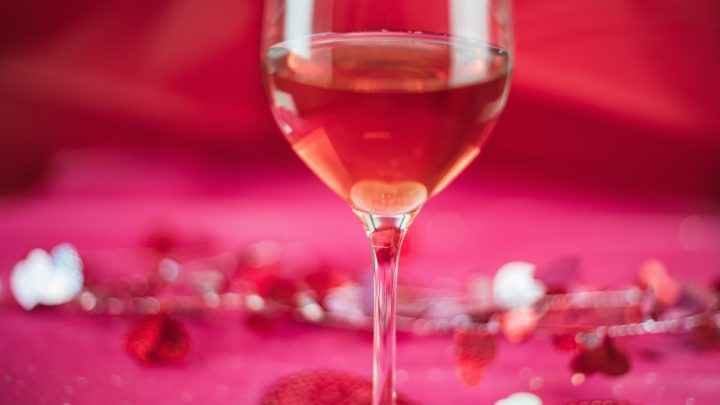 Ideal Wine Company - Valentine's Day wines