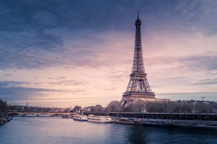 Wines from around the world showcased at Wine Paris 2020