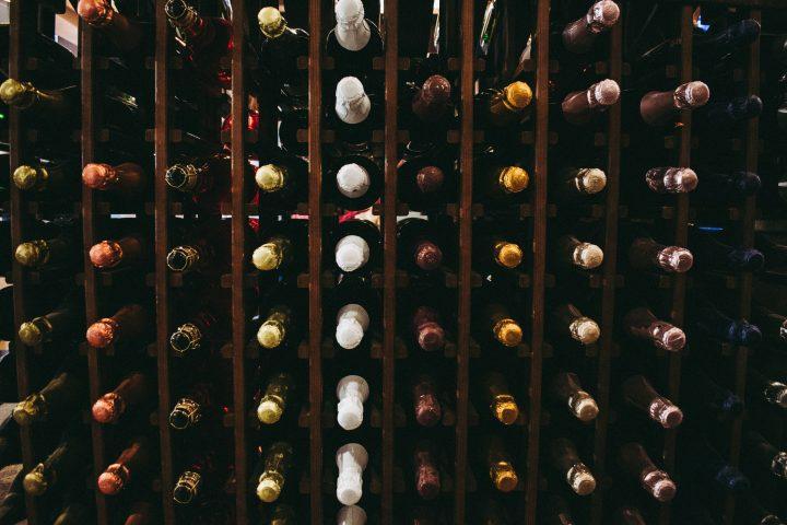 Ideal Wine Company - non-alcoholic wine