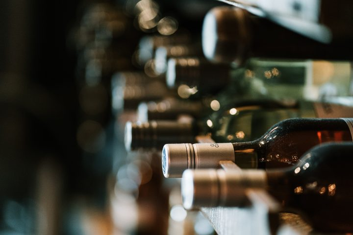 How is coronavirus affecting the global wine industry