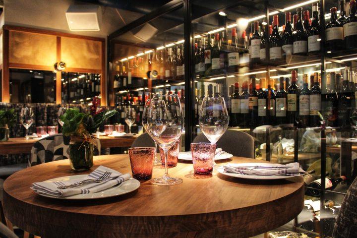 Ideal Wine Company - perfect wine picks