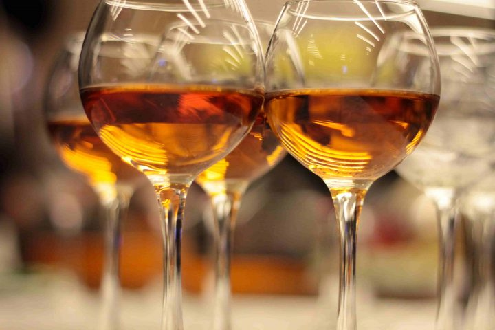 Ideal Wine Company - orange wine