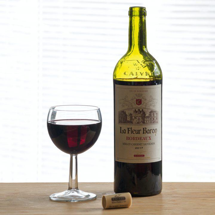 ideal wine company - Bordeaux wines